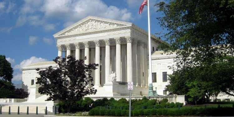 La Corte Suprema degli Usa continua a distorcere il diritto - Corrispondenza romana