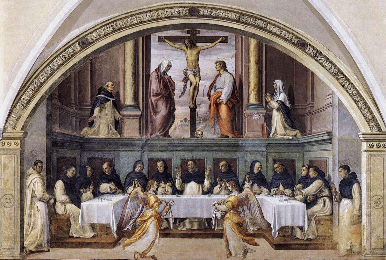 La lotta contro le eresie di san Domenico di Guzmán - Corrispondenza romana