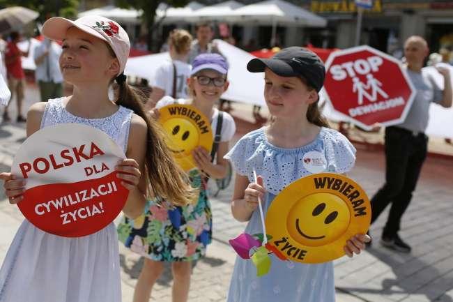 Polonia agenzie globaliste e ambasciate al gay pride cr - Agenzie immobiliari polonia ...