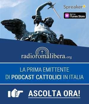 RadioRomaLibera.org | La prima emittente di podcast cattolici in Italia