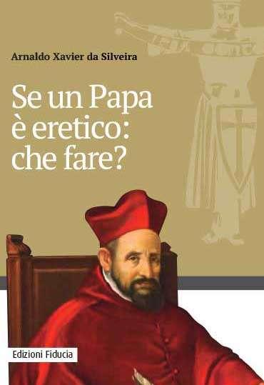 Risultati immagini per il papa può essere eretico