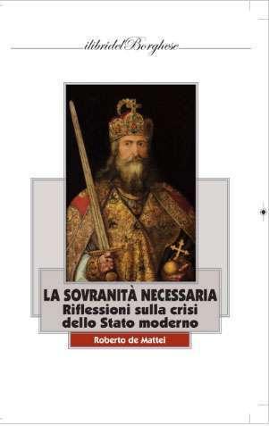 la Sovranità Necesssaria